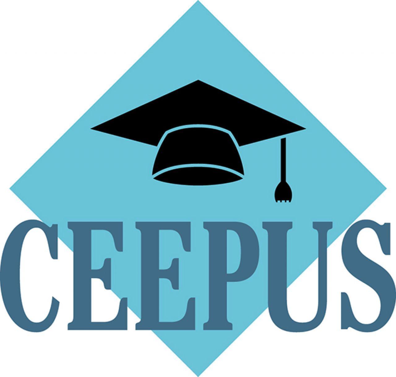 Prijave za mobilnosti unutar programa CEEPUS  do 15.06.2019
