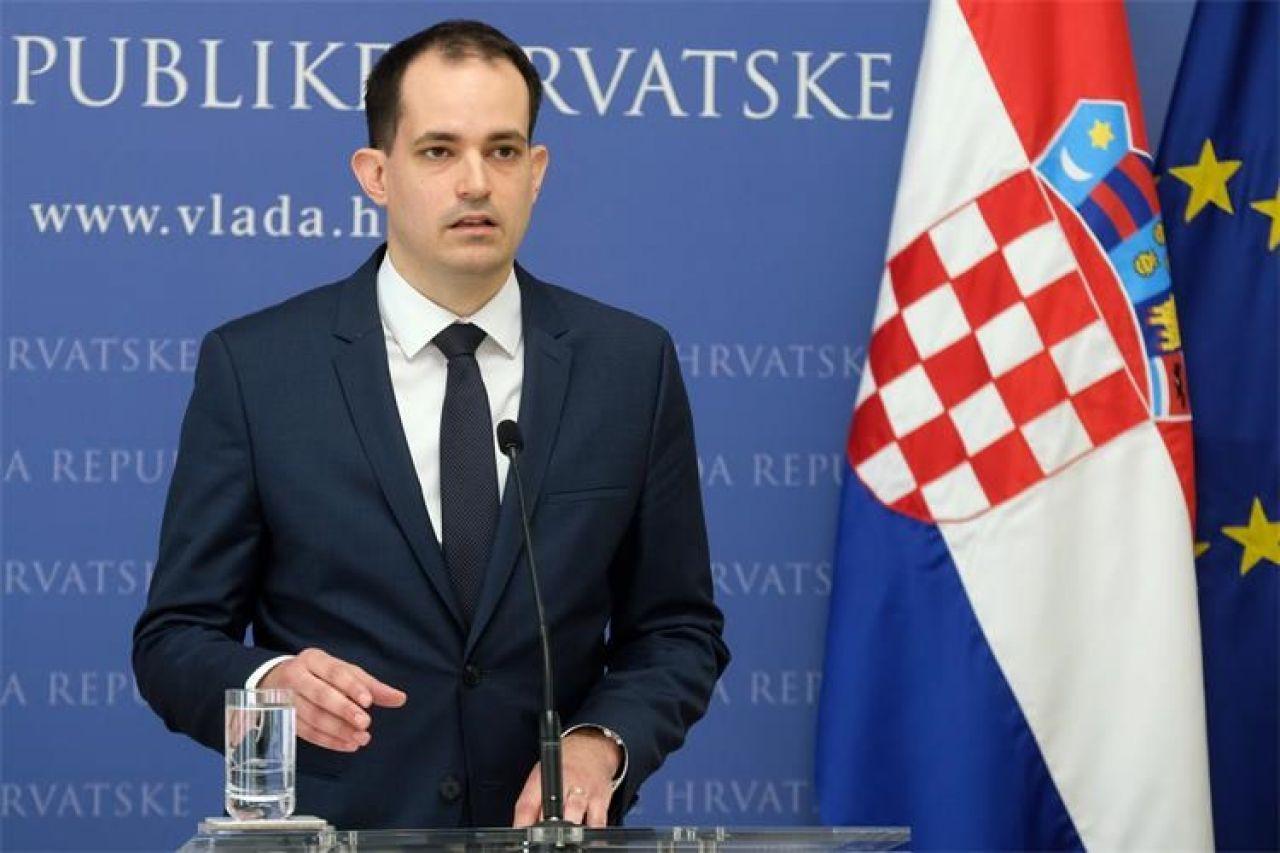 Čestitke dr.sc. Ivanu Malenici na izboru za ministra u Vladi RH