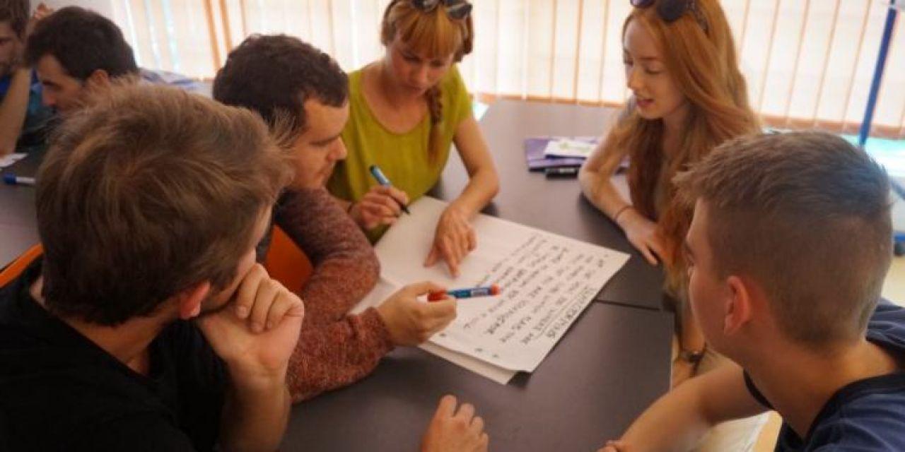 Udruga Mladi u EU traži mlade za istraživanje u fokus grupama za provedbu sveobuhvatnog istraživanja na razini RH