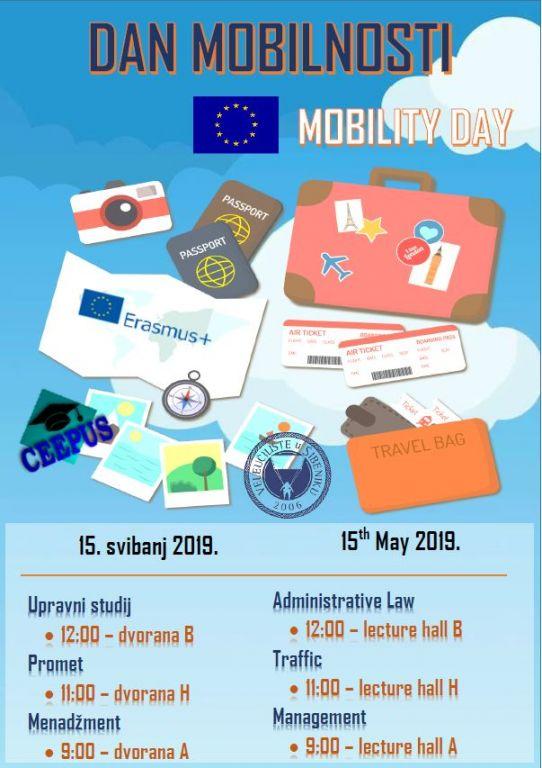 VUŠ Dan mobilnosti