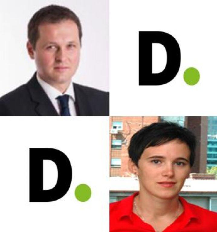 IZVJEŠTAJ O NOVČANOM TOKU - Domagoj Vuković i Ivana Bublić ,Deloitte Hrvatska - gostujuće predavanje