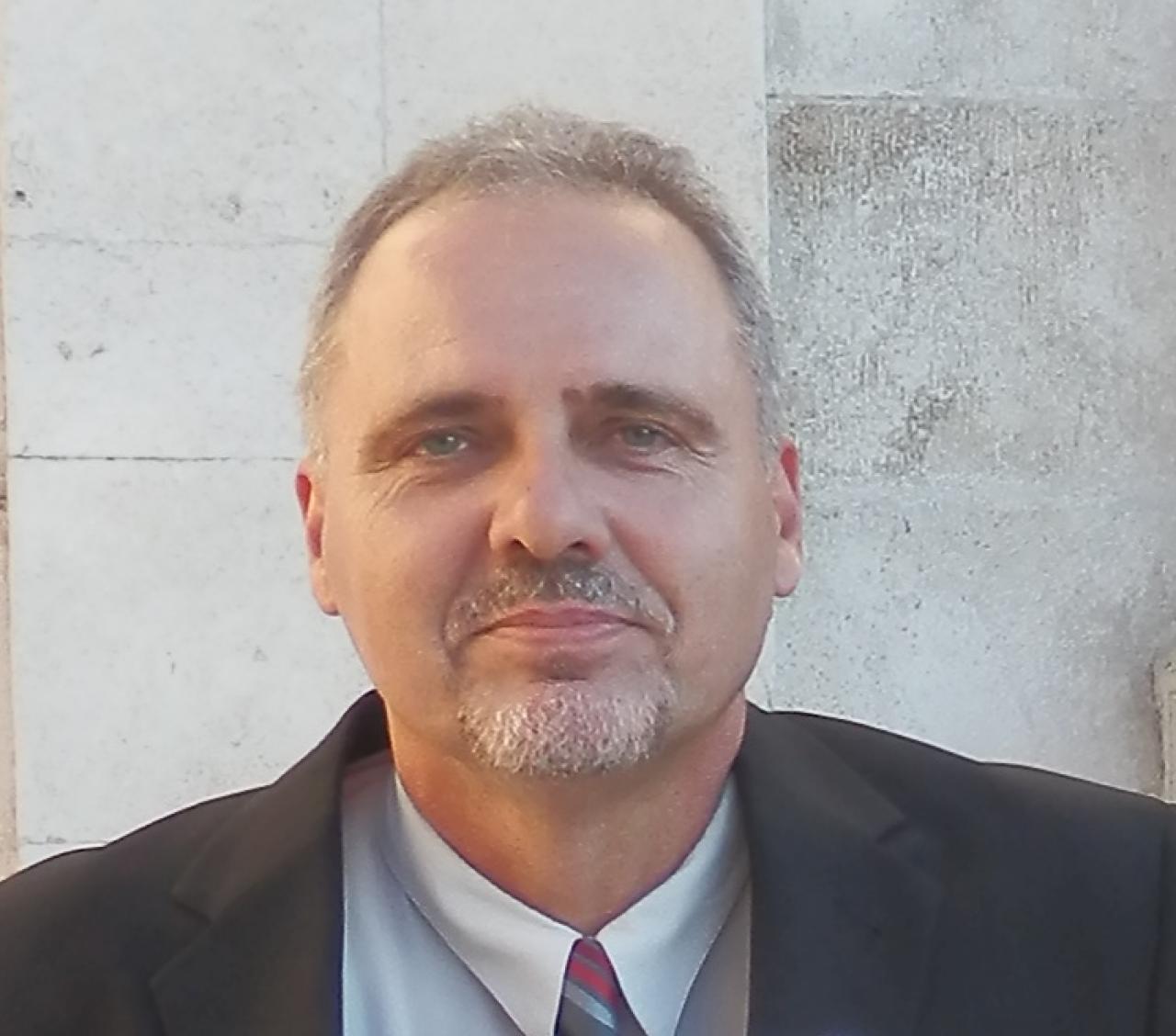 Željko  Deković