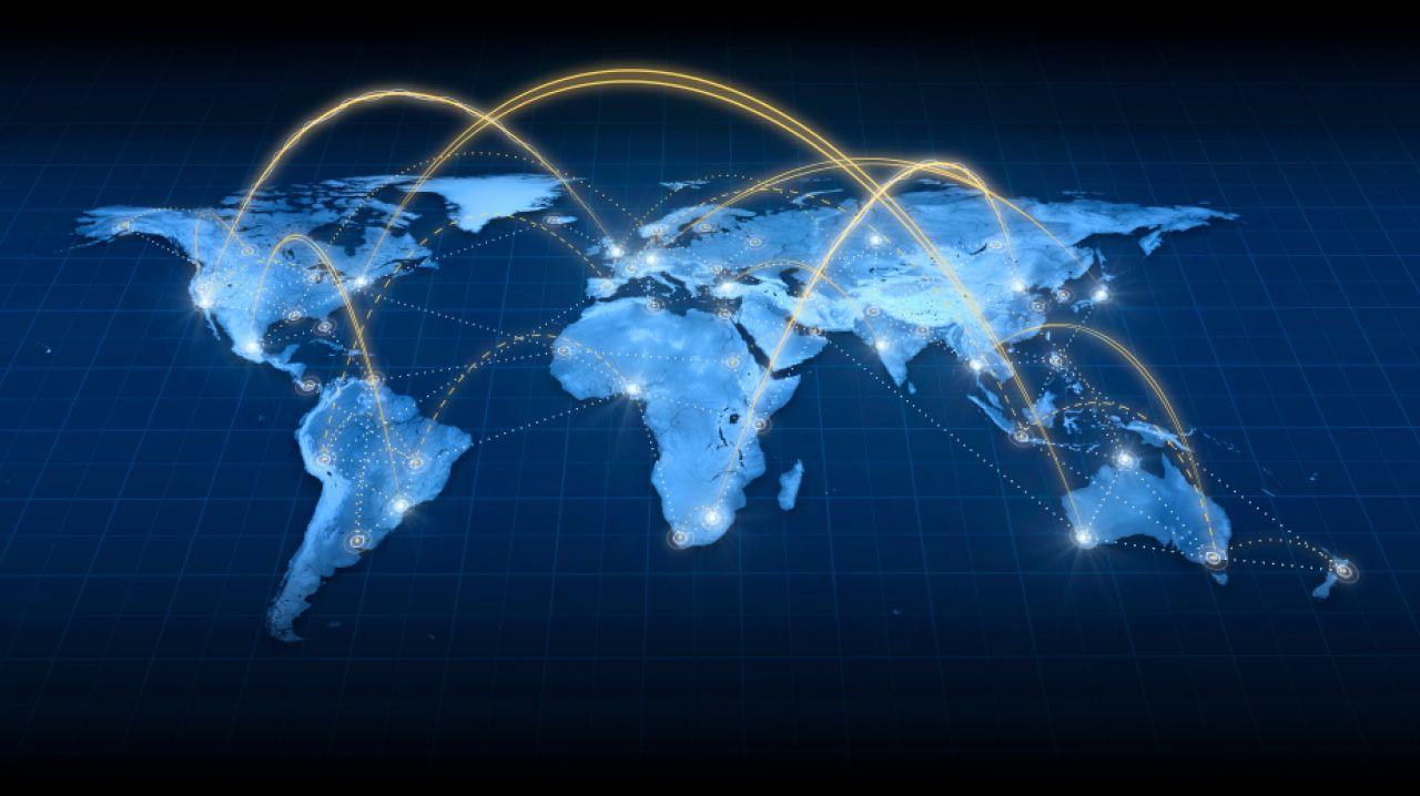 Međunarodna suradnja