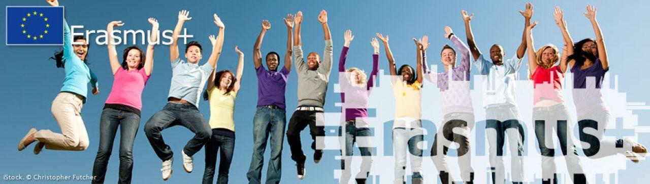 Stručna praksa u inozemstvu - ERASMUS +