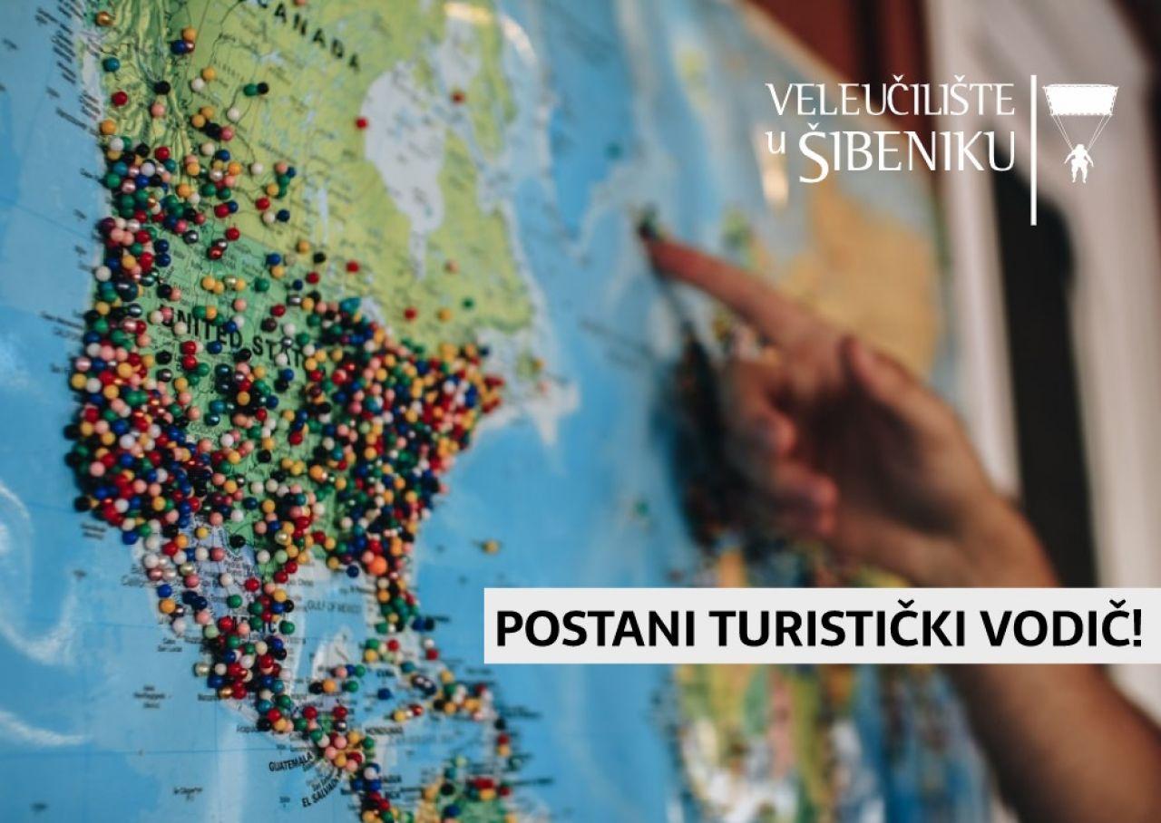 Seminar i stručni ispit za turističke vodiče